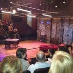 Photo taken at Hippodrome Theatre by Taj A. on 1/13/2013