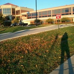 Photo taken at Waukesha County Technical College (WCTC) by Natalie K. on 10/10/2012