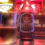 Photo taken at Sapporo Japanese Restaurant by billy o. on 1/11/2014