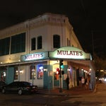 Photo taken at Mulate's Cajun Restaurant by Harjit on 6/1/2013