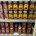 Photo taken at Seafood City Super Market by Datrell on 2/16/2013