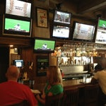 Photo taken at Flannery's Irish Pub by Leah B. on 7/20/2013