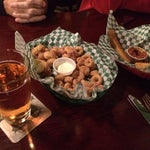 Photo taken at Mo's Pub & Eatery by Jaclyn M. on 11/24/2013