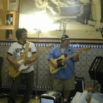 Photo taken at El Arriate by Sara F. on 9/19/2012