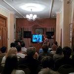Фото Дом-музей Лескова Н.С. в соцсетях