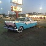 Photo taken at Steer Inn by Travis V. on 10/31/2012