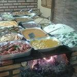 Photo taken at Restaurante Venda Velha by Daniel S. on 3/11/2013