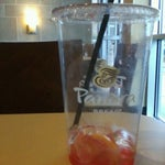 Photo taken at Panera Bread by Ryan S. on 12/15/2012