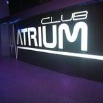 Фото Atrium в соцсетях
