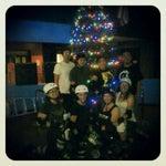 Photo taken at San Jose Skate by Sasha B. on 11/30/2012