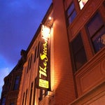Photo taken at The Second City by Robert K. E. on 10/28/2012