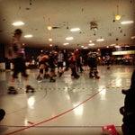 Photo taken at San Jose Skate by Rachel Z. on 2/17/2013