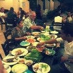 Photo taken at Seven Seas Hotel Phuket by nutcha s. on 11/14/2012