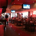 Photo taken at Shakey's Pizza by Anehab B. on 11/27/2012