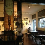Photo taken at The Mascot Cafe by Zee Kid on 9/7/2013