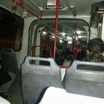 Photo taken at 17B Gebze - Kartal Metro by Ilker S. on 12/11/2012