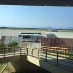 Small but convenient airport. Very limited attractions. Borajet ile geliyorsanız uçuşlar genelde boş. Havalimanına erken gelip sıkılmayın. Yapacak az şey var