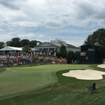 Photo taken at Wells Fargo Championship by Eric V. on 5/17/2015