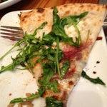 Photo taken at Barbuzzo Mediterranean Kitchen & Bar by Courtney K. on 12/26/2012