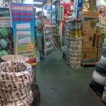 Photo taken at Pasar Kenari Baru by Harsen H. on 7/17/2013