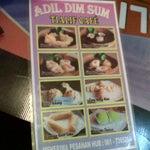 Photo taken at Tialif Cafe by Dedek G. on 5/24/2013