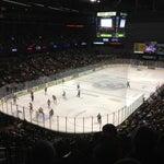 Photo taken at Van Andel Arena by Ben B. on 1/1/2013