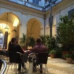 Foto scattata a Dolce&Gabbana Martini Bar da Costi B. il 8/9/2014