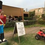Photo taken at Restaurante Campestre El Alamo by Aleks M. on 5/1/2014