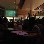 Photo taken at Caribe Hilton Lobby Bar by Alejo T. on 5/6/2013
