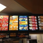 Photo taken at Del Taco by Very on 10/26/2012