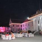 Photo taken at ศาลจังหวัดอยุธยา (Ayutthaya Provincial Court) by Mike K. on 12/26/2013
