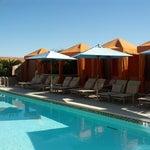 Photo taken at Four Seasons Hotel Silicon Valley by matt b. on 10/17/2012