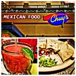 Photo taken at Chuy's TexMex by T Nicole 👗💄 on 5/6/2013