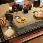 Photo taken at Panera Bread by Natalie C. on 9/18/2014