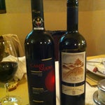 Photo taken at Enoteca Guidi by Andrea D. on 6/9/2013