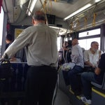 Photo taken at 17B Gebze - Kartal Metro by Tuğba Y. on 6/18/2014