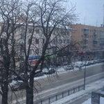 Фото Октябрьская в соцсетях