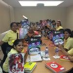 Photo taken at Edificio Pazos by Patty L. on 10/22/2014