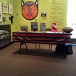 Photo taken at Anacostia Community Museum by Eboni C. on 4/26/2013