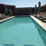 Photo taken at Four Seasons Hotel Silicon Valley by Tara M. on 4/29/2013