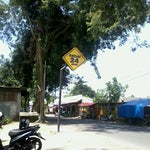 Photo taken at Kedai 24 Jam by muhammad a. on 4/22/2013