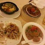 Photo taken at KL SOGO Siang Seafood Restaurant by Jay-Rei N. on 5/7/2015