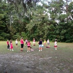 Photo taken at Hanahan Recreation Complex by Prince S. on 10/2/2012