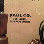Photo taken at Paul by Federico V. on 7/17/2013