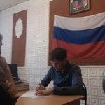Фото Автошкола ВОА в соцсетях