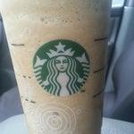 Photo taken at Starbucks by Melvin M. on 7/18/2014