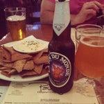 Photo taken at Pauley's Original Crepe Bar by Julia B. on 6/5/2013