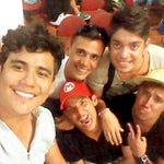 Photo taken at Terminal de Maracay by Jounas D. on 4/21/2014