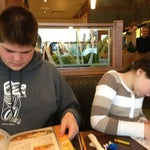 Photo taken at Denny's by Janice T. on 8/8/2013