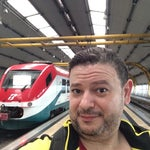 Ok the best fastest way to reach Rome is to take the train, follow the train sign and get ur ticket to Termini for €14 it takes 25 minutes only, enjoy Rome